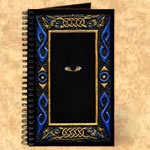 Egyptian Eye Journal