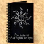 Gothic Bible Journal