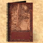 Greenwitch Journal