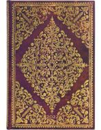 Paperblanks Viola Mini   Day-at-a-Time 2022 Diary (PRE-ORDER)