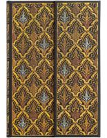 Paperblanks Destiny Mini   Week-at-a-Time 2022 Diary VSO (NEW) (RARE) (PRE-ORDER)