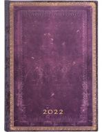 Paperblanks Concord Midi   Day-at-a-Time 2022 Diary (NEW) (RARE) (PRE-ORDER)