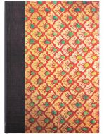 Paperblanks The Waves (Volume 3) Midi | Week-at-a-Time 2022 Diary HOR (NEW) (PRE-ORDER)