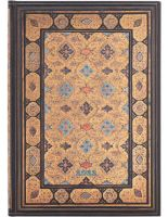 Paperblanks Shiraz Midi   Week-at-a-Time 2022 Diary VER (PRE-ORDER)
