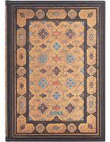 Paperblanks Shiraz Midi | Week-at-a-Time 2022 Diary VSO