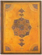 Paperblanks Safavid Ultra | Day-at-a-Time 2022 Diary (PRE-ORDER)