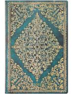 Paperblanks Oceania Flexi Mini | Week-at-a-Time 2022 Diary HOR (NEW) (RARE)