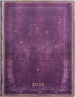 Paperblanks Concord Flexi Ultra | Week-at-a-Time 2022 Diary VER (NEW) (PRE-ORDER)