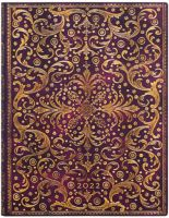 Paperblanks Aurelia Flexi Ultra | Day-at-a-Time 2022 Diary (PRE-ORDER)
