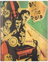 Paperblanks On The Road Flexi Ultra | Day-at-a-Time 2022 Diary (NEW) (PRE-ORDER)