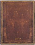 Paperblanks Sierra Flexi Ultra | Day-at-a-Time 2022 Diary (NEW) (PRE-ORDER)
