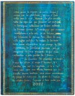 Paperblanks Verne 20,000 Leagues Flexi Ultra | Day-at-a-Time 2022 Diary (PRE-ORDER)
