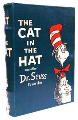 Book Box - Dr Seuss The Cat in the Hat Small