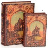 Book Box - Lord of the Rings Large