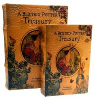 Book Box - Beatrix Potter Treasury Small