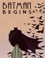 Book Box - Batman Begins Small