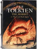 Book Box - Hobbit Large (NEW)