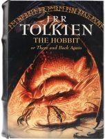 Book Box - Hobbit Large (NEW)