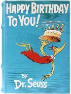 Book Box - Dr Seuss Happy Birthday Large (NEW)