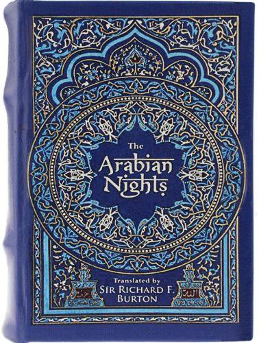 Book Box - Arabian Nights Large (NEW)