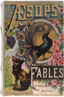 Book Box - Aesops Fables Small (NEW).