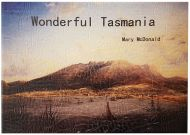 Book Box - Wonderful Tasmania Large (NEW)