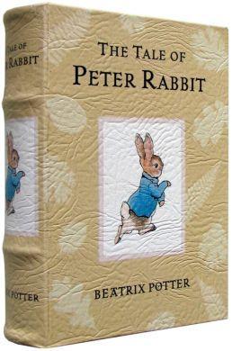 Book Box - Peter Rabbit Small