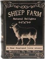 Book Box - Sheep Farm Large