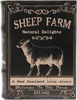 Book Box - Sheep Farm Large (NEW)