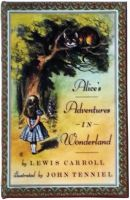 Book Box - Alice in Wonderland Hardback