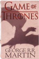 Book Box - Game of Thrones Small (NEW)