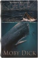 Book Box - Moby Dick Small (NEW)