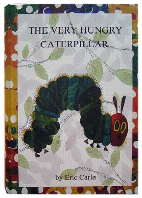 Book Box - The Very Hungry Caterpillar Large