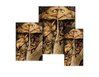 Brian Froud's Faerielands (NEW SERIES)