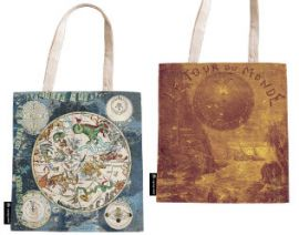 Canvas Bags (NEW)
