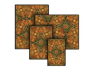 Fire Flowers (NEW SERIES)