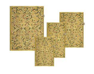 Gold Inlay