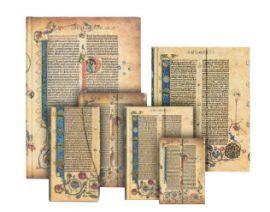 Gutenberg Bible (NEW SERIES)