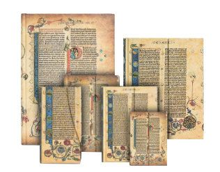 Gutenberg Bible (NEW SERIES)