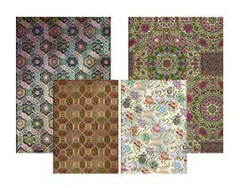 Sacred Tibetan Textiles (NEW SERIES)