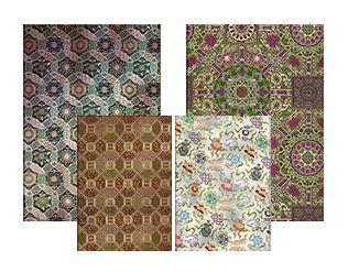 Sacred Tibetan Textiles