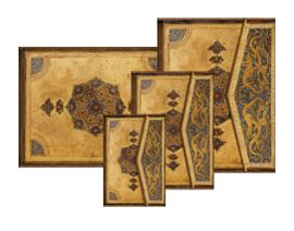 Safavid Binding Art (NEW TITLES)