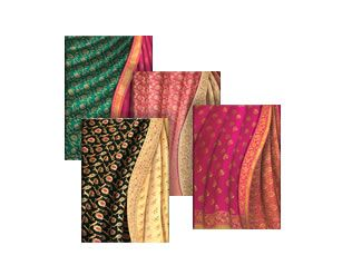Varanasi Silks and Saris
