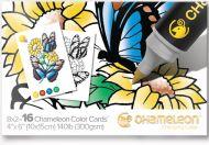 Chameleon Colour Cards - Nature
