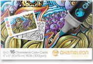 Chameleon Colour Cards - Zen