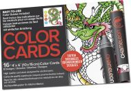Chameleon Colour Cards - Tattoo