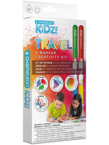 Chameleon Kidz Travel 4 Kit