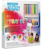 Chameleon Kidz! Spray Station 20 Color Creativity Kit