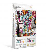 Chameleon Colour & Blending System - Set #5