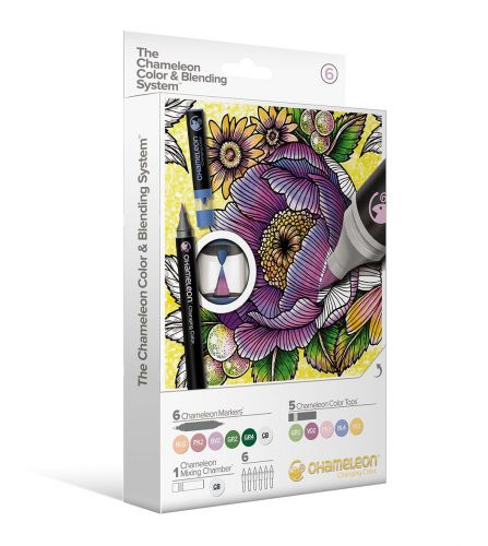 Chameleon Colour & Blending System #6